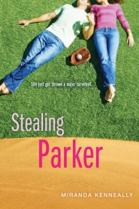 Review: Stealing Parker