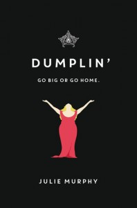 ARC Review: Dumplin'