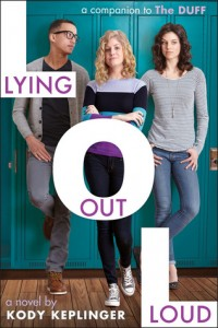 Review: Lying Out Loud