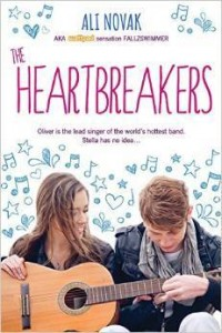 DNF Review: The Heartbreakers
