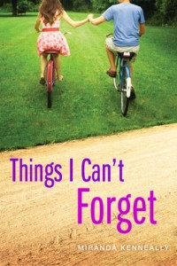 Review: Things I Can't Forget
