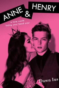 ARC Reviews: Most Likely to Succeed and Anne & Henry