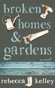 Blog Tour Review: Broken Homes and Gardens