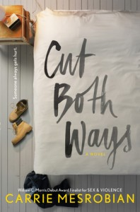 ARC Review: Cut Both Ways