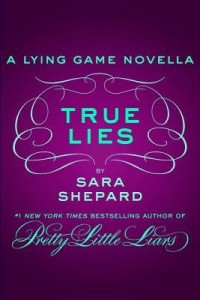 Series Review: The Lying Game Books 4-6 + Novella