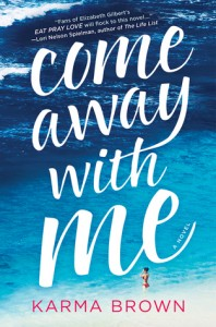 Blog Tour Review: Come Away With Me
