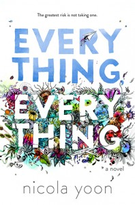 ARC Review: Everything, Everything