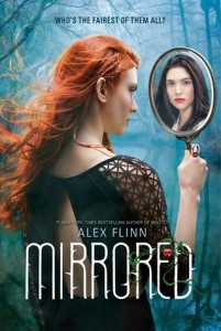 ARC Review: Mirrored