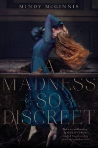 Book Buddies One Year Anniversary Review: A Madness So Discreet (and Giveaway!)