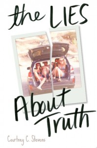 ARC Reviews: The Lies About Truth and Hotel Ruby