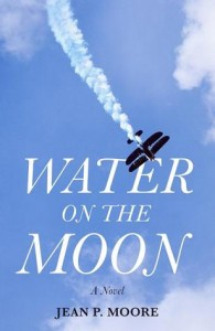 Blog Tour Review: Water on the Moon