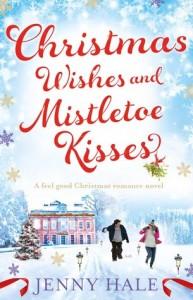 christmas wishes mistletoe kisses