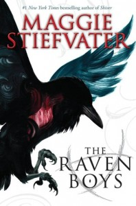 Book Buddies Review: The Raven Boys