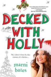 Holiday Review: Decked with Holly
