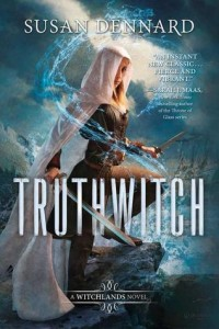 ARC Review: Truthwitch