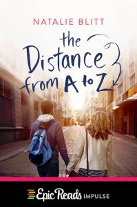 More A to Z! | Review: The Distance from A to Z