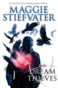 Book Buddies Review: The Dream Thieves