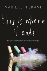 ARC Review: This Is Where It Ends