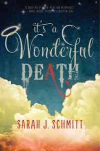 ARC Review: It's a Wonderful Death