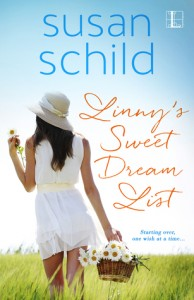 Mini ARC Reviews: Linny's Sweet Dream List and Rebel Bully Geek Pariah