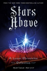 Mini Novella Reviews: Fairest and Stars Above