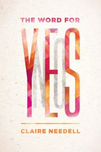 ARC Review: The Word for Yes