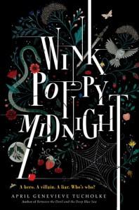 ARC Review: Wink Poppy Midnight