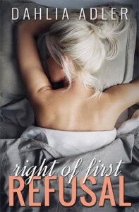 Review: Right of First Refusal