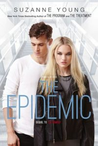 ARC Reviews: The Epidemic and Dream On
