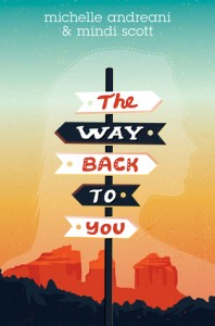 ARC Review: The Way Back to You