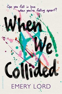 ARC Review: When We Collided