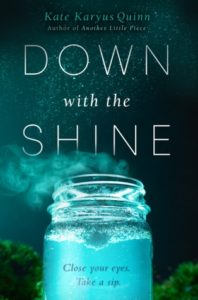 Blog Tour | ARC Review: Down with the Shine