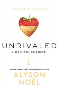 ARC Review: Unrivaled