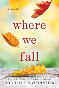 Blog Tour | Review: Where We Fall
