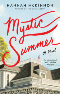 Blog Tour | Review: Mystic Summer