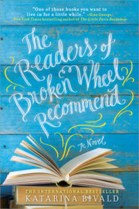 Mini Reviews: All the Summer Girls and The Readers of Broken Wheel Recommend
