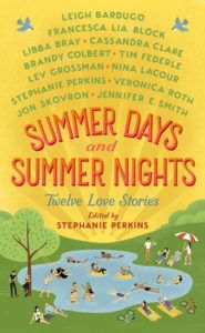 Book Buddies Review: Summer Days and Summer Nights