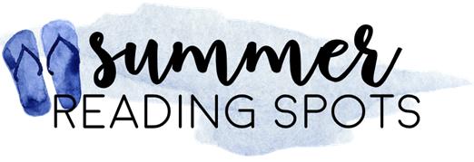 summer reading spots