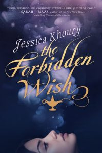 Mini Reviews: The Forbidden Wish and Just a Girl