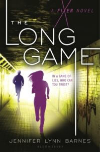 the long gmae