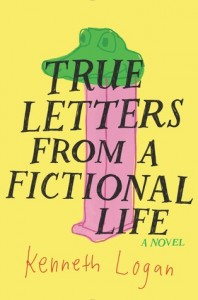 ARC Review: True Letters from a Fictional Life