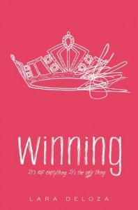 ARC Review: Winning + Mean Girls Book Tag