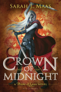 Throne of Glass Series – Part One