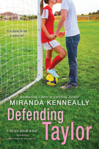 ARC Reviews: The Lost & Found and Defending Taylor
