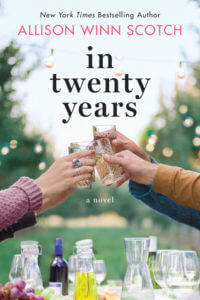Blog Tour Review: In Twenty Years