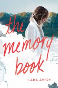 ARC Review: The Memory Book
