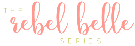 rebel belle series