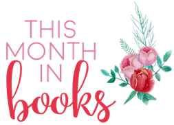 this month in books