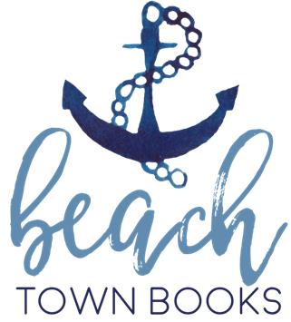 beach town setting head