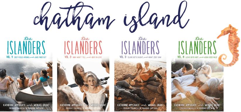 chatham island